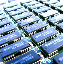 Electronics Manufacturing Services Provider in New York | Ansen Corporation